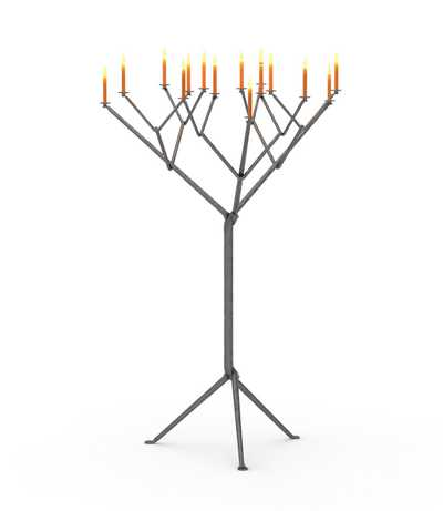 OFFICINA Candle Holder/Tree