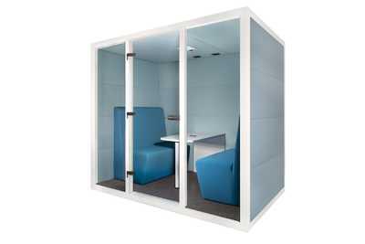 SILO MEETING Box