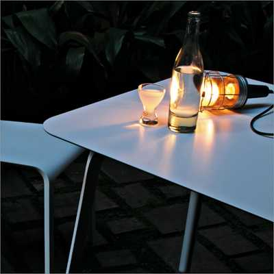FIRST Table HPL Outdoor