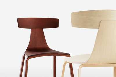 REMO Wood Chair