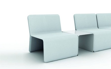 SHEY Modular Soft Seating