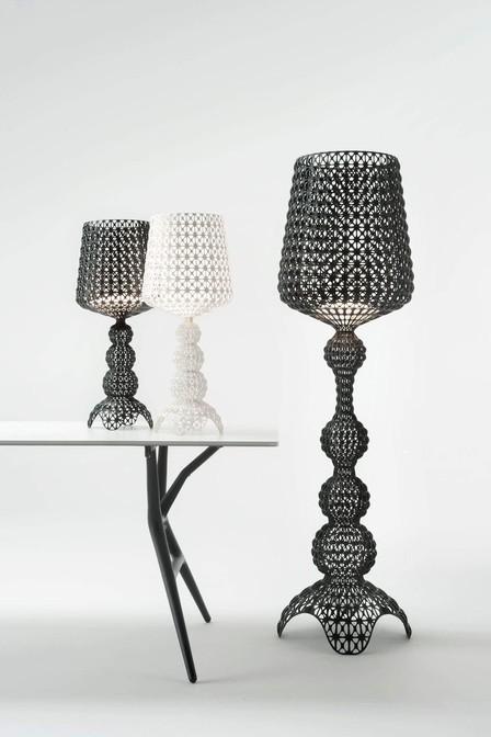 Mini KABUKI Tafellamp