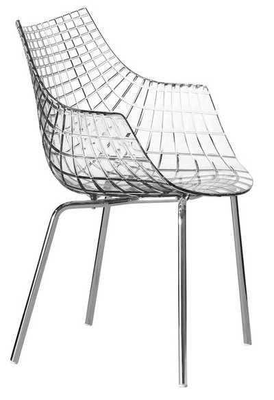 MERIDIANA Chair
