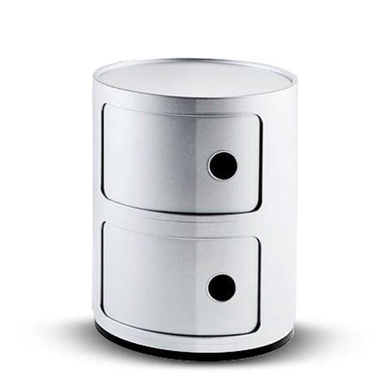 COMPONIBILI Container 2-deurs
