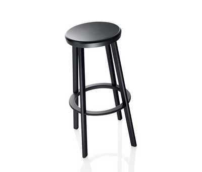 DEJA-VU Stool (High)