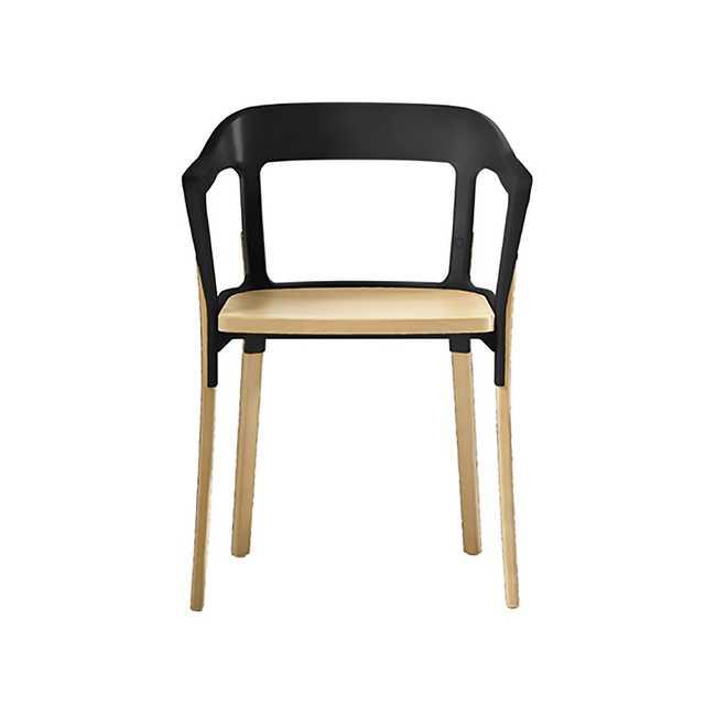 STEELWOOD Chair (Beech)