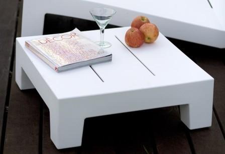 JUT Side Table 60