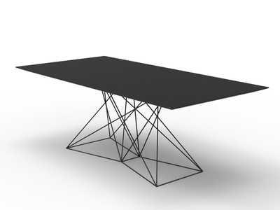 Vondom-tafel-Faz-54053-RVS-zwart-of-wit-met-HPL-Platte-wit-of-zwart-KMP.jpg