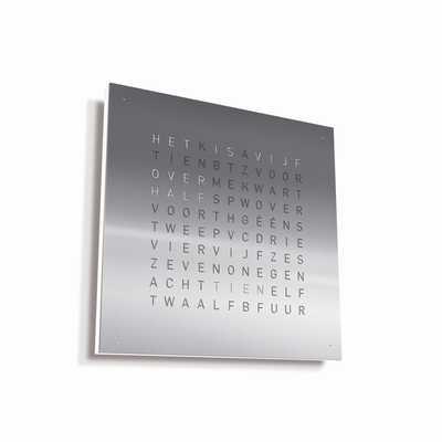 B&F Qlocktwo Stainless Steel_NL.jpg