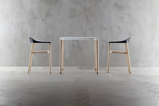 MONZA Table