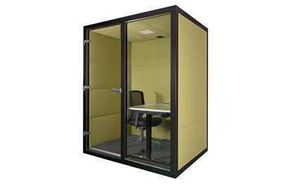 SILO Work Box