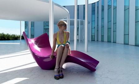 SURF Sun Chair (Chaise Longue)