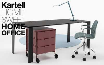 KARTELL Home Sweet Home Office