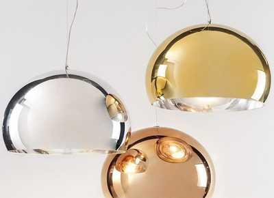 FLY Hanglamp Metal
