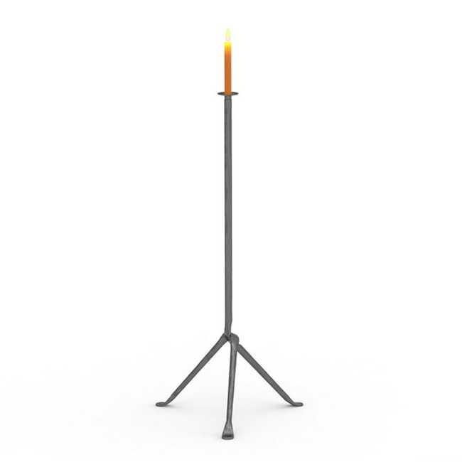 OFFICINA Floor Candle Holder
