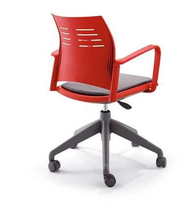 SPACIO Bureaustoel met armleuningen