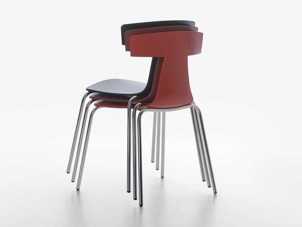 REMO Plastic Chair