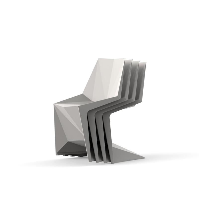 Tremendous Voxel Chair Vondom Kmp Kantoormeubilair Pdpeps Interior Chair Design Pdpepsorg