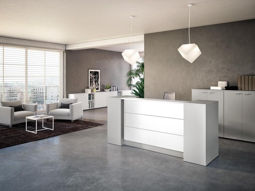 line receptiebalie office co kmp kantoormeubilair. Black Bedroom Furniture Sets. Home Design Ideas