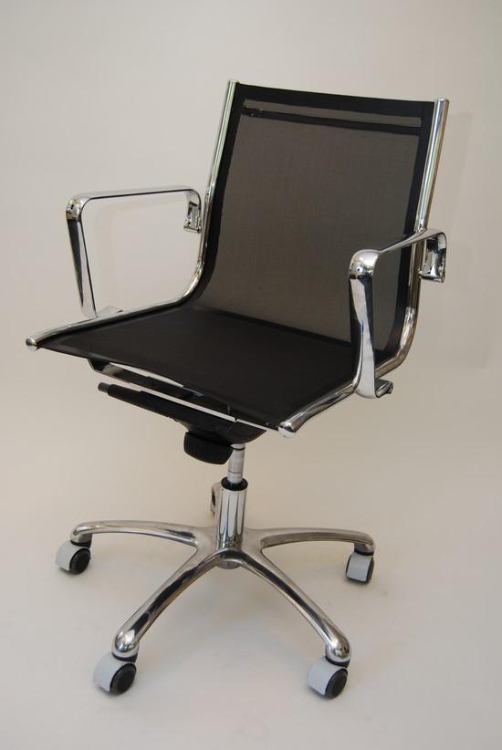 LIGHT Netweave bureaustoel 14090B