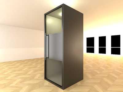 PRONTO Belcel Black Box Edition