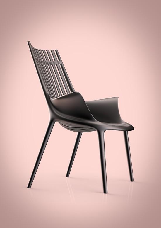 IBIZA Lounge Chair