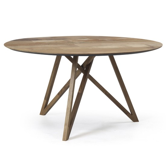 SPIDER Table Round
