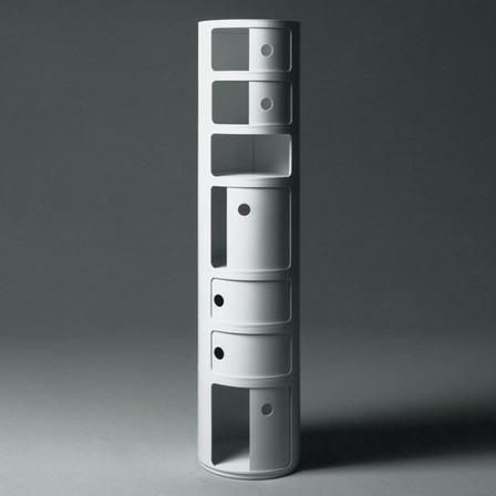COMPONIBILI Module Hoog (42cm Rond)