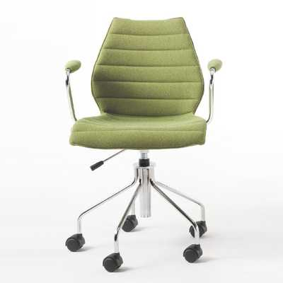 MAUI Soft (Trevira) Bureaustoel