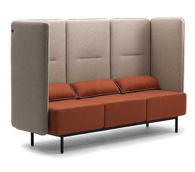 AROUND 3-Seater Sofa