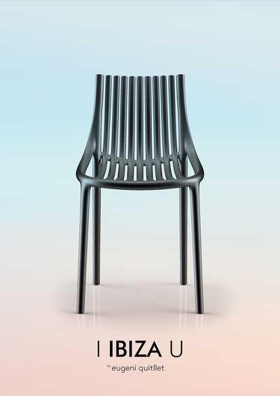 IBIZA Chair