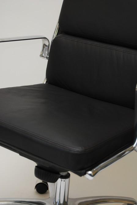 LIGHT 18040 Bureaustoel Soft-Pad