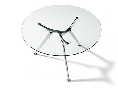 ARKITEK GlassMeetingtable