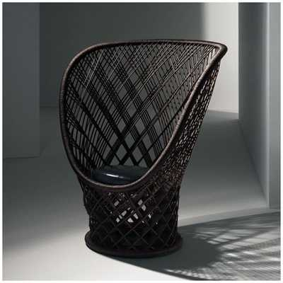 PAVO REAL Armchair