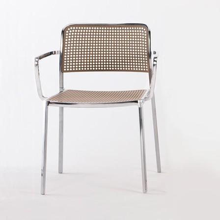 AUDREY SHINY Armchair