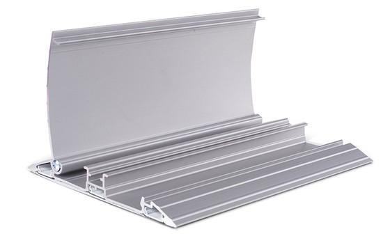 VLOERGOOT Aluminium 160cm
