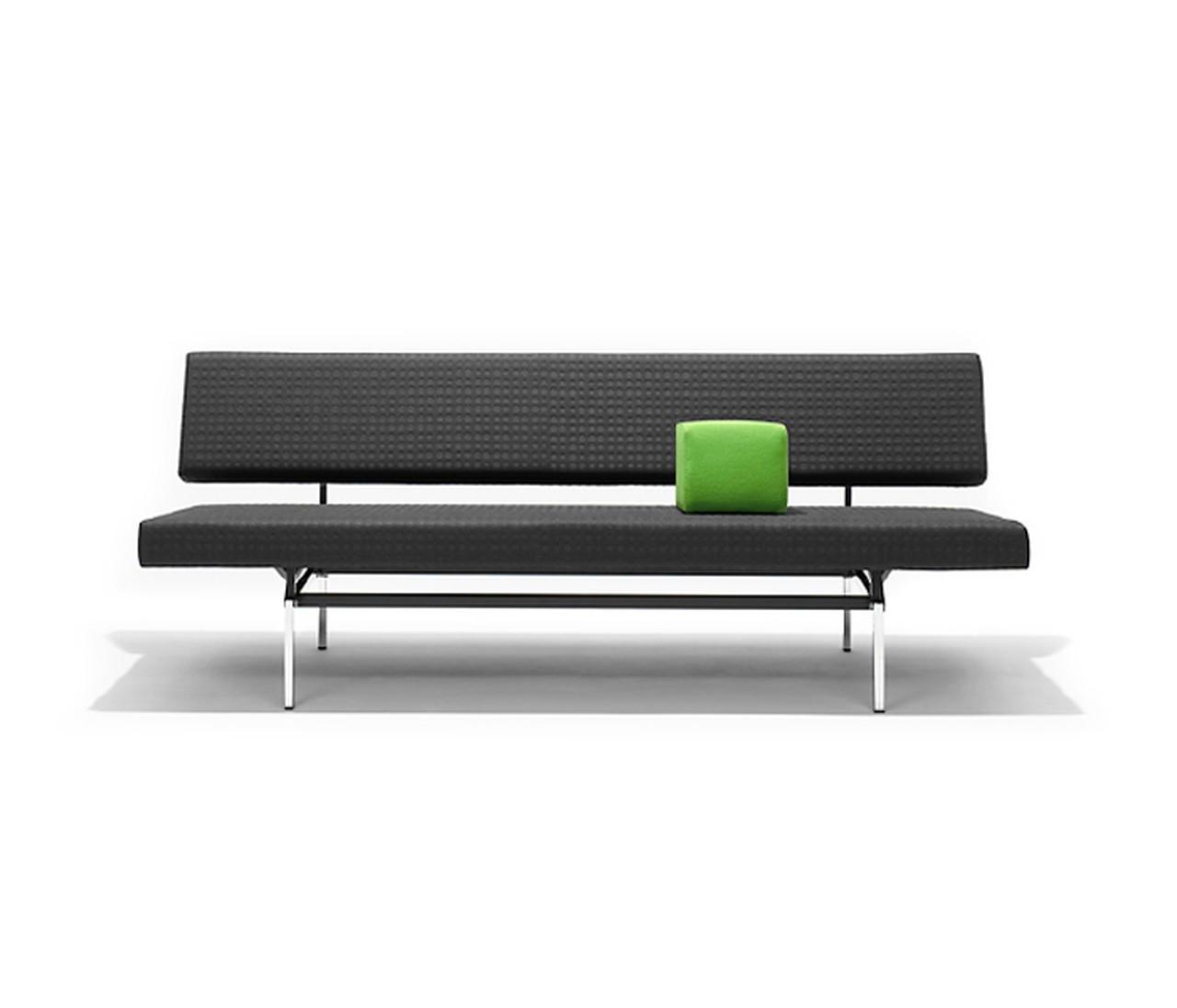 Design Slaapbank Gijs Van Der Sluis 540.Siesta 540 Casala Kmp Kantoormeubilair