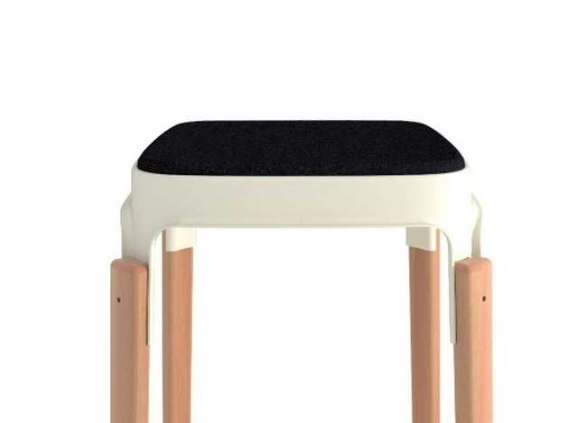 STEELWOOD Stool Cuscini
