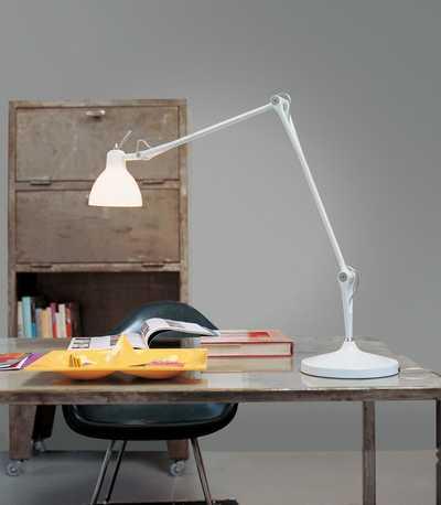 LUXY T2 Bureaulamp