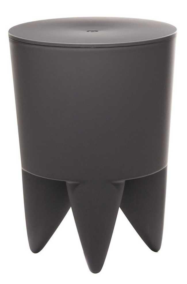 BUBU Charcoal Grey
