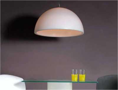 CUPOLE 120 Hanglamp
