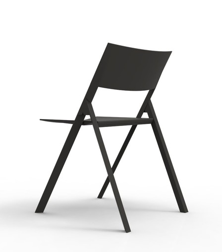QUARTZ Folding Chair