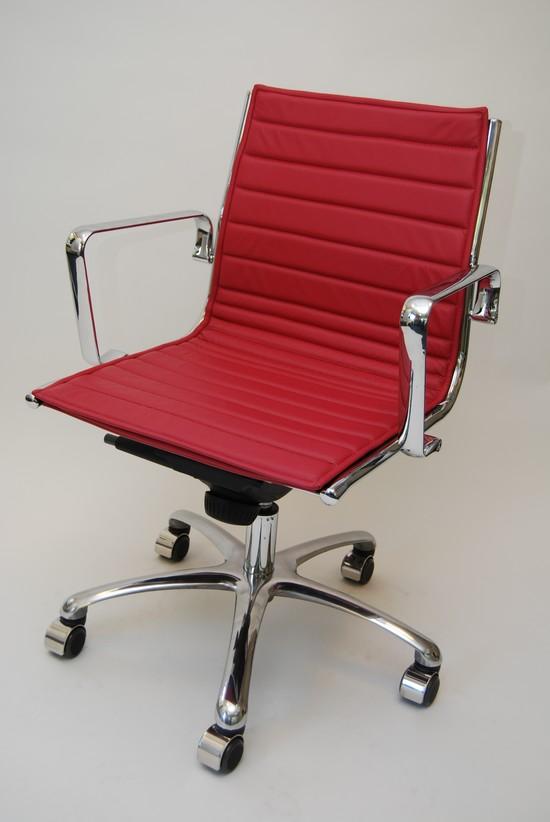 LIGHT Thin-Pad bureaustoel 16090B