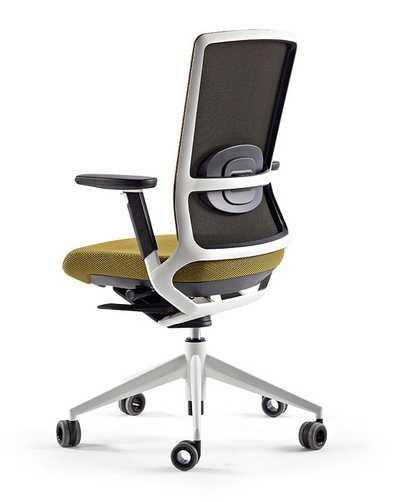 Bureaustoel TNK500 - RHYTHM 3D Mesh