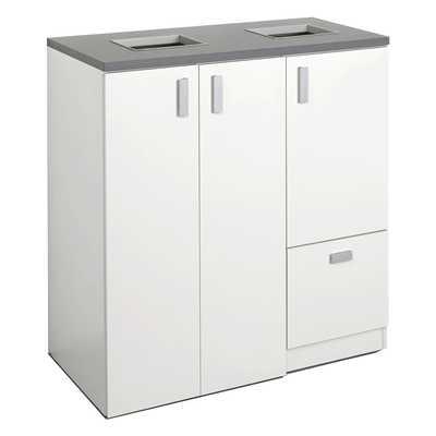 HUB Recycling 1100