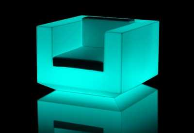 VELA Chair LED