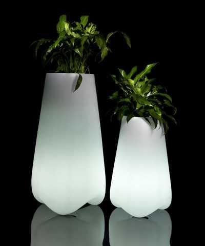 PAL LED Planters