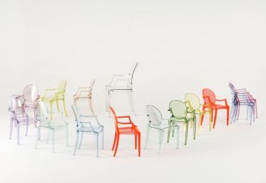 Philippe Starck Kmp Kantoormeubilair