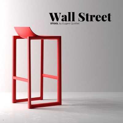 Wall Street Barkruk