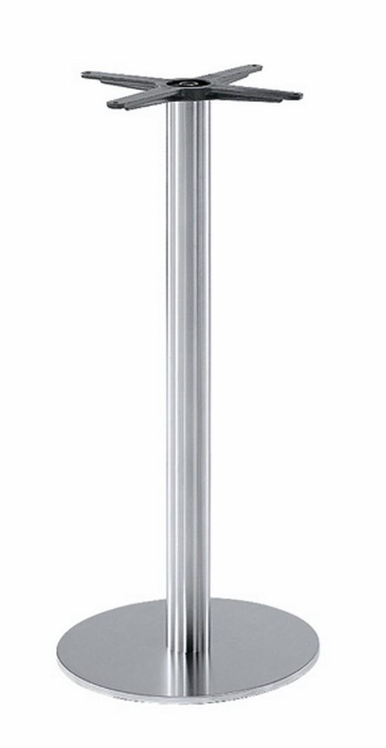 INOX SC182 Statafel